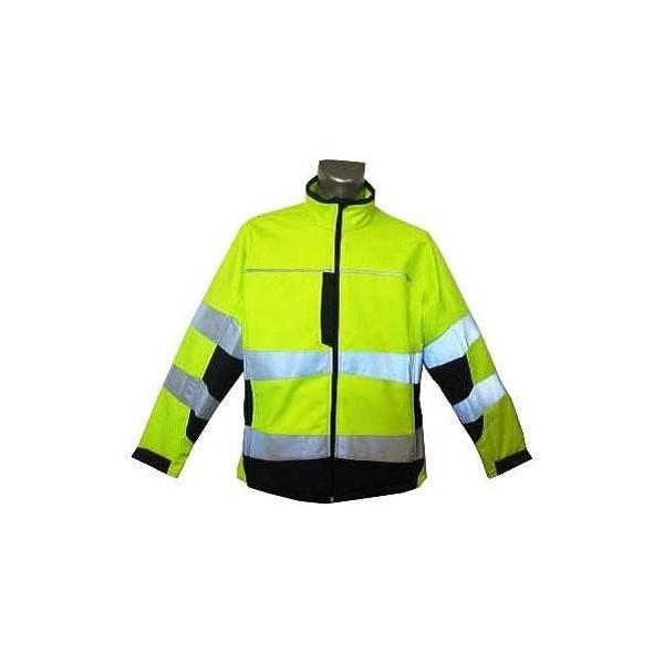 Blouson de protection (EPI), étanche et pratique idéal pour l'automne et l'hiver