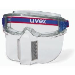 Protège-face pour lunettes ULTRAVISION G4500002