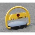 Barrière de parking relevable