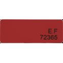 Etiquette de sécurité sans transfert - 19x50