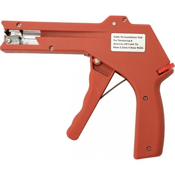 Pince de serrage - pistolet métallique