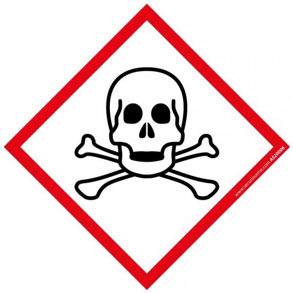 signalétique produits dangeruex exemple