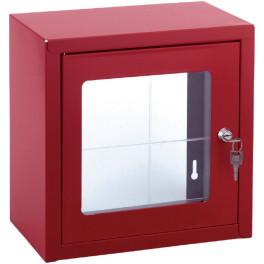 Boîte sans fond - 25x25x15 cm