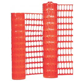 Grille de balisage de chantier - 100 cm ou 120 cm