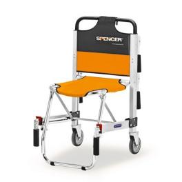 Chaise d'évacuation ERGO - 2 roues