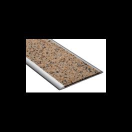 Profil plat minéral