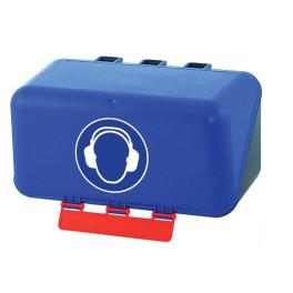 Boite EPIBOXI Mini Bleu Auditive