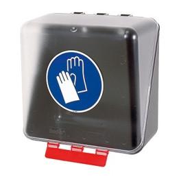 Boite EPIBOXI transparent Gants de Protection