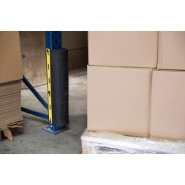 Protection de pied de rack - H 550 mm