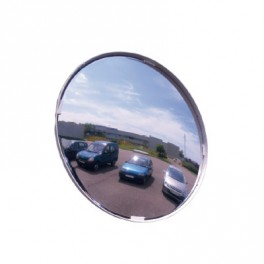 Miroir de circulation Multi-usage - 2 directions - rond - P.A.S
