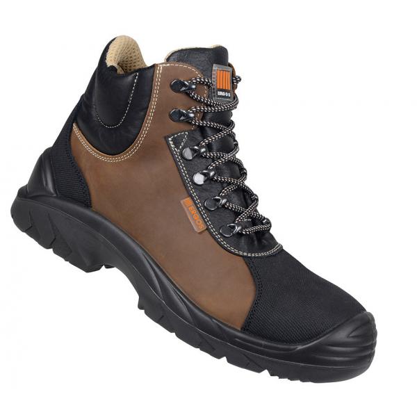 Chaussures de Sécurité Hautes S3/SRC OURDOOR du 36 au 47