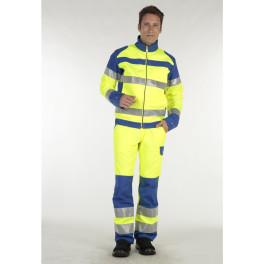 Pantalon Workwear haute visibilité