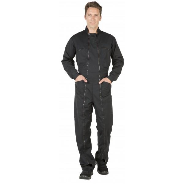 Combinaison workwear Easy +