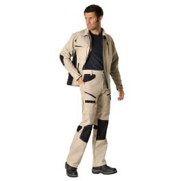 Pantalon workwear Dynamic