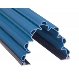 Anti-pince doigts GAROMIN® bleu