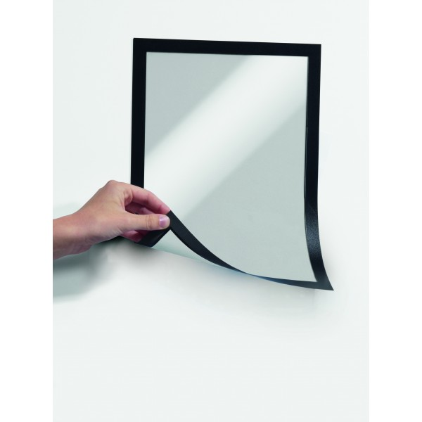 Porte document magn tique a4 for Posters portes interieures