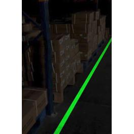 Peinture photoluminescente aérosol