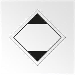 """Signalisation de transport normalisée ADR - """"Quantité limitée LQ11"""""""