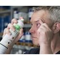 Spray Lave-Oeil et Nettoyant Plaies au Chlorure de Sodium