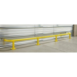 Rallonge pour arceau de protection rack longueur 130 cm