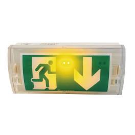 Bloc autonome LED - Evacuation
