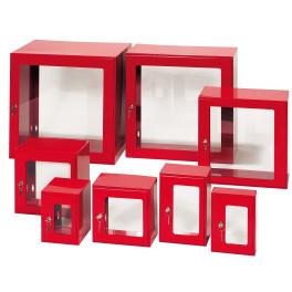 Vitre de remplacement pour boîte sous verre dormant