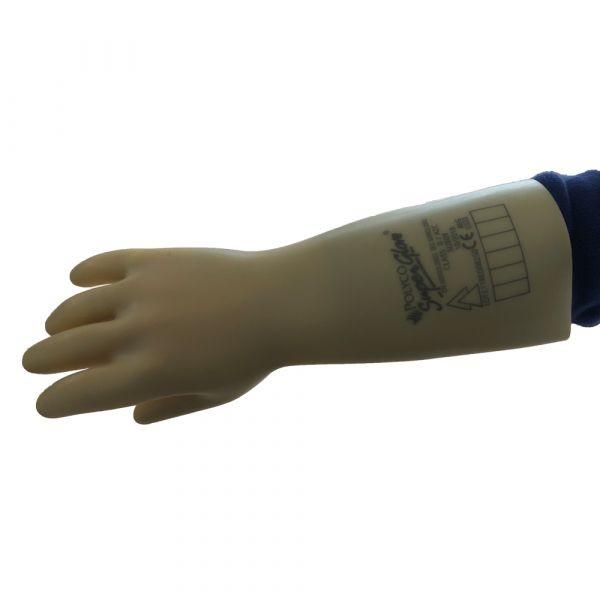 Gant de protection électrique - Différentes classes