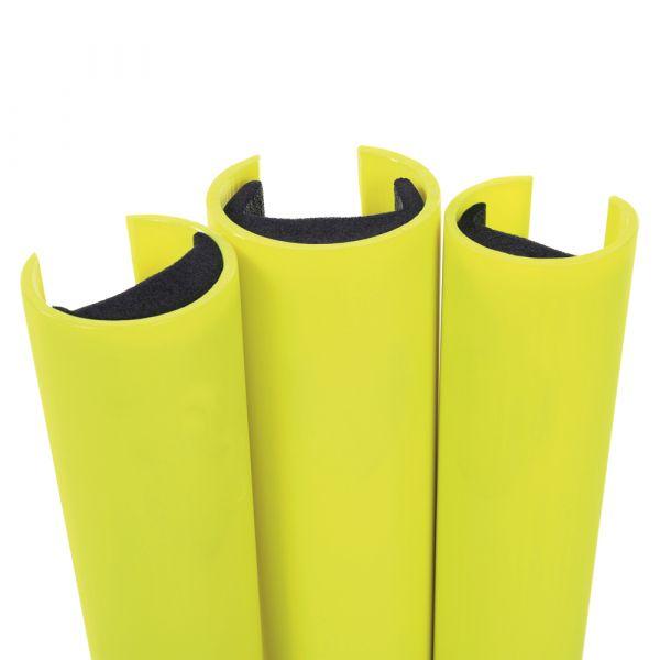 Protection de rack - taille S (70 à 87 mm)
