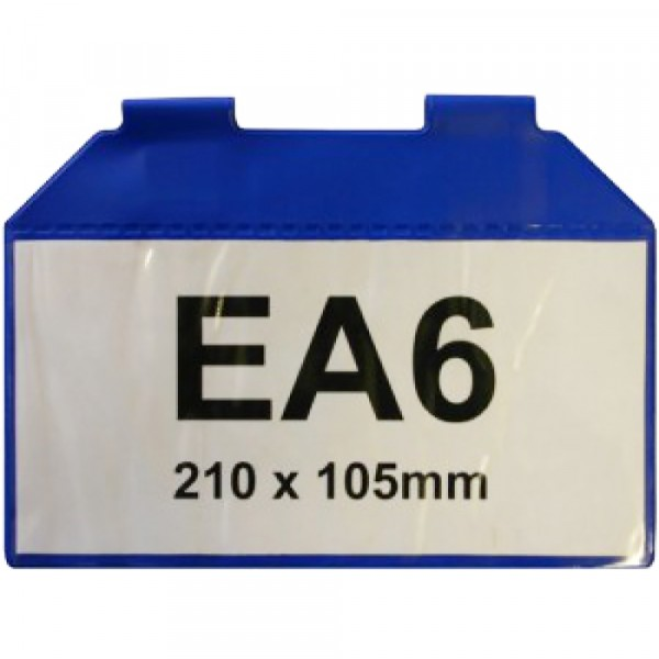 Pochette document avec pattes magnétiques