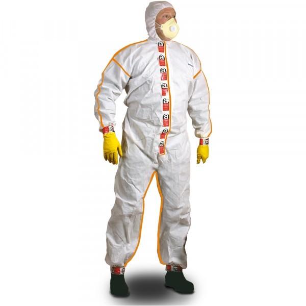Kit de Protection pour Intervention AMIANTE - Taille L à XXXL