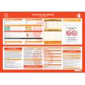 Affichage obligatoire pour les entreprises à partir de 11 salariés - A3