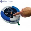 Défibrillateur semi automatique SAMARITAN PAD 350 P