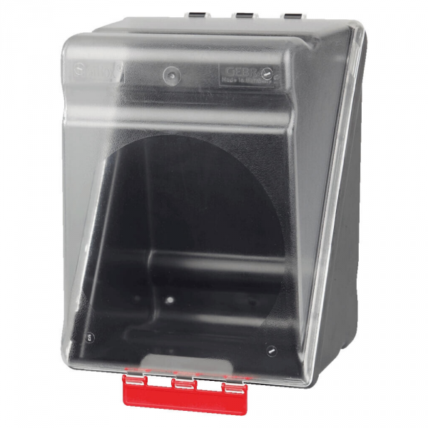 Boite EPIBOX Maxi Transparent Neutre