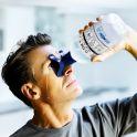 Flacon de Solution Neutre Lave-Yeux DUO pour Douche Oculaire - PLUM