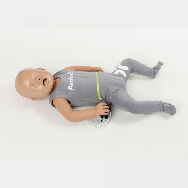 Mannequin de formation Ambu baby