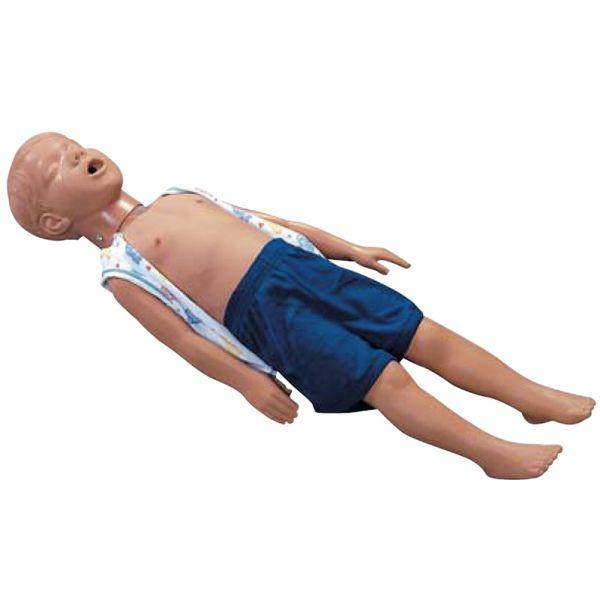 Mannequin de formation enfant Nasco corps entier