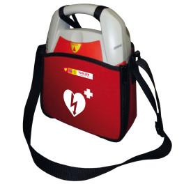 Sacoche pour défibrillateur FRED PA-1