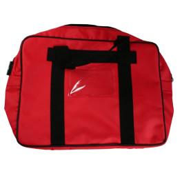 Pochette BAGY sécurisée rouge - 2 tailles