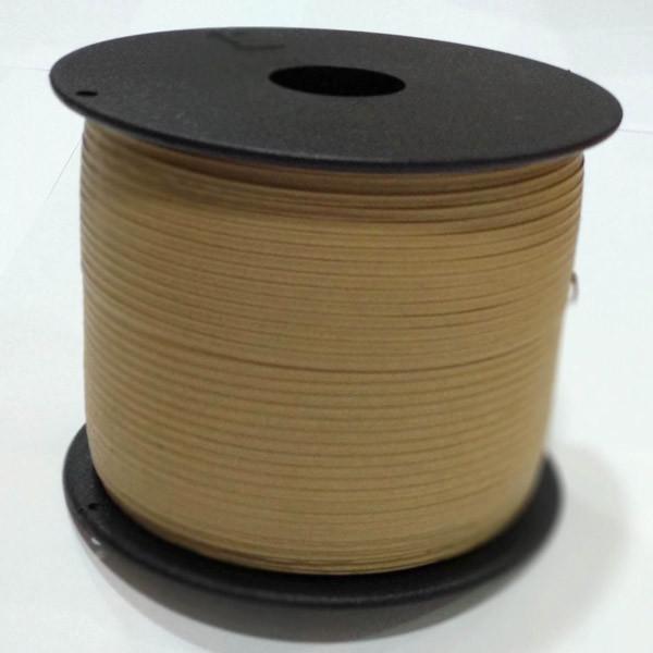 Attaches sachets kraft recyclables en bobine - 700 m ou 1500 m