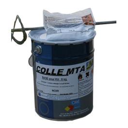Colle méthacrylique COLOR