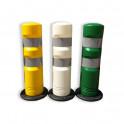 Ecobalise autorelevable - 3 coloris