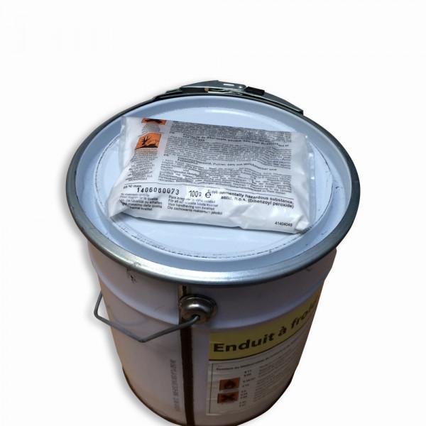 Colle bi-composant pour balise autorelevable 8 kg