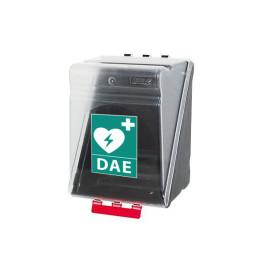 Kit armoire pour défibrillateur + signalétique intérieur