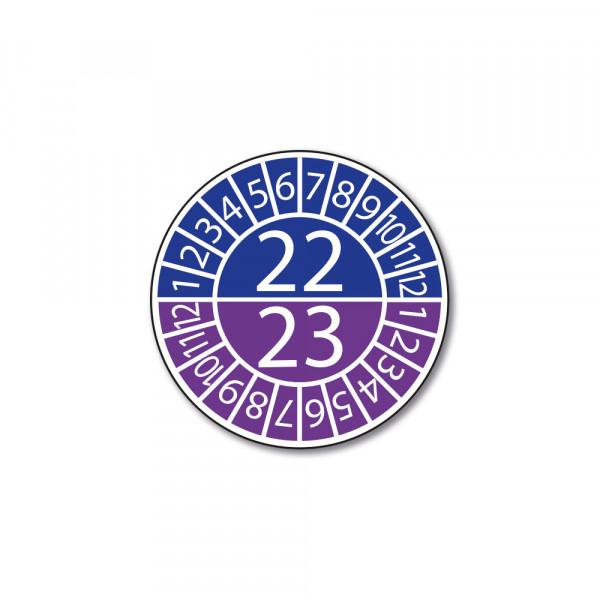 Pastilles calendrier - 2022/2023