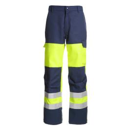 Pantalon workwear Renforts