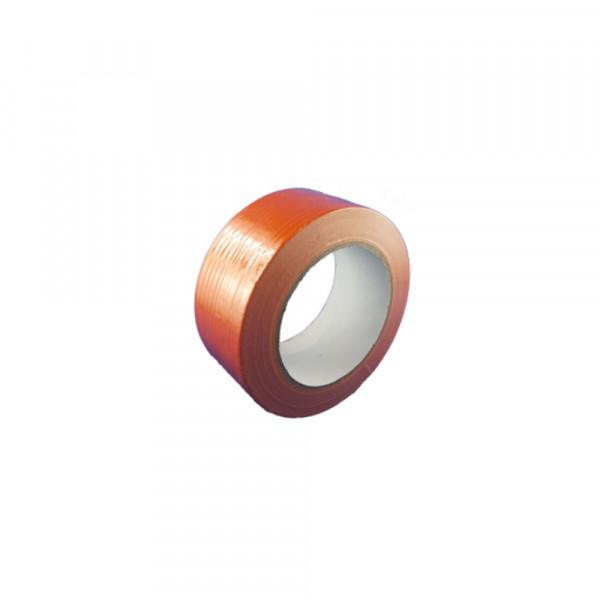 Ruban adhésif en toile - 48 mm orange
