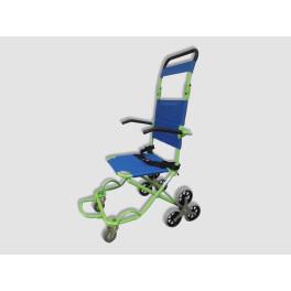 Chaise de transport 3 roues