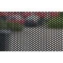 Signalisation surface vitrée Micro Perforée