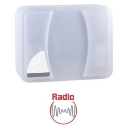 Kit récepteur d'alarme PMR
