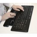 Souris d'ordinateur ergonomique type clavier